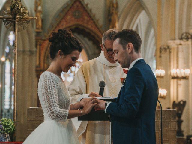 Le mariage de Sylvain et Anne-Sophie à Quimper, Finistère 29