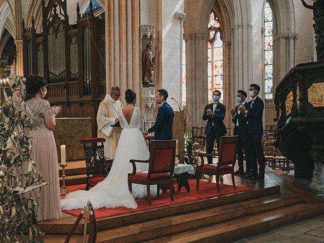 Le mariage de Sylvain et Anne-Sophie à Quimper, Finistère 30
