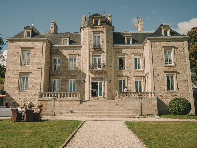 Le mariage de Sylvain et Anne-Sophie à Quimper, Finistère 38