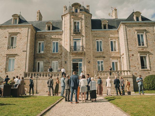 Le mariage de Sylvain et Anne-Sophie à Quimper, Finistère 43
