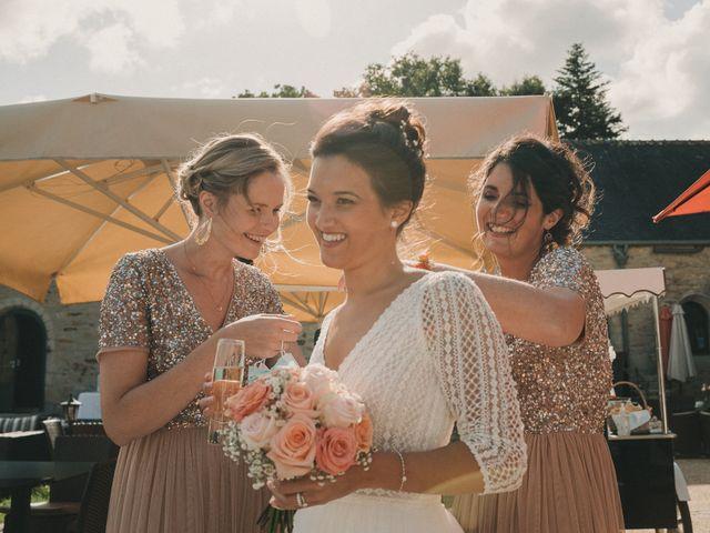 Le mariage de Sylvain et Anne-Sophie à Quimper, Finistère 46