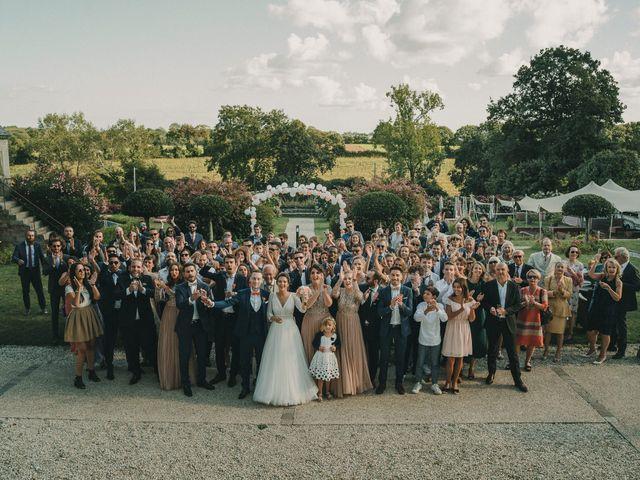 Le mariage de Sylvain et Anne-Sophie à Quimper, Finistère 49