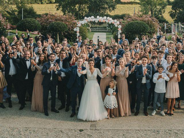 Le mariage de Sylvain et Anne-Sophie à Quimper, Finistère 50