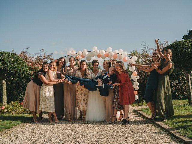 Le mariage de Sylvain et Anne-Sophie à Quimper, Finistère 51