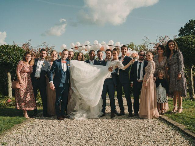Le mariage de Sylvain et Anne-Sophie à Quimper, Finistère 55