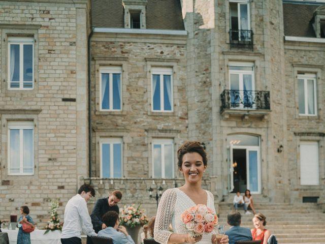 Le mariage de Sylvain et Anne-Sophie à Quimper, Finistère 60