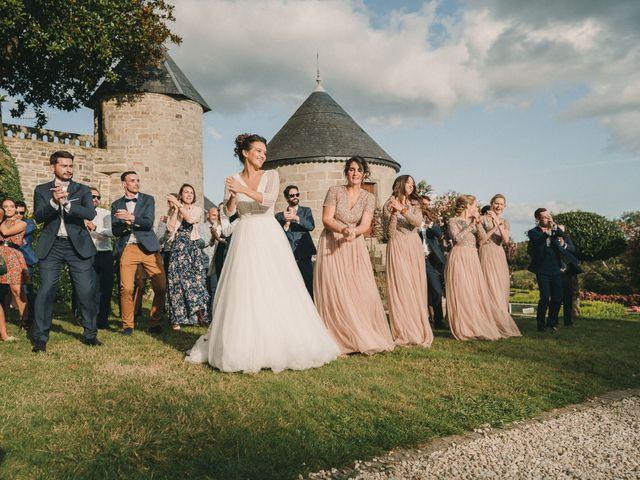 Le mariage de Sylvain et Anne-Sophie à Quimper, Finistère 62