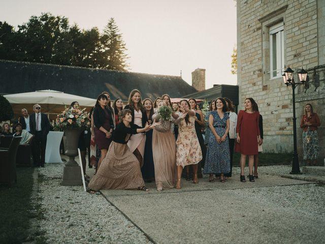 Le mariage de Sylvain et Anne-Sophie à Quimper, Finistère 67