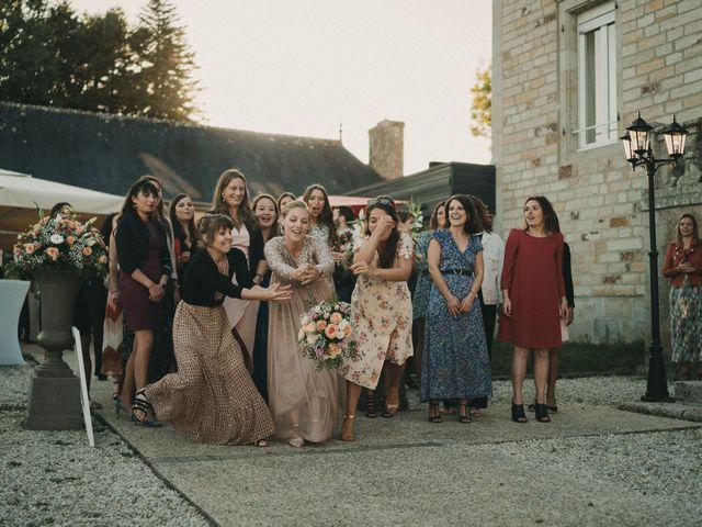 Le mariage de Sylvain et Anne-Sophie à Quimper, Finistère 68