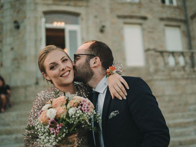 Le mariage de Sylvain et Anne-Sophie à Quimper, Finistère 69