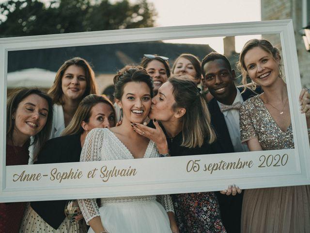 Le mariage de Sylvain et Anne-Sophie à Quimper, Finistère 71