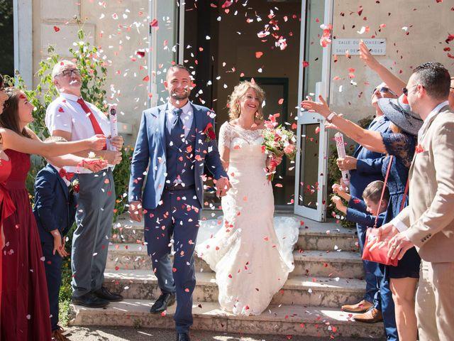 Le mariage de Damien et Fanny à Bourgoin-Jallieu, Isère 3