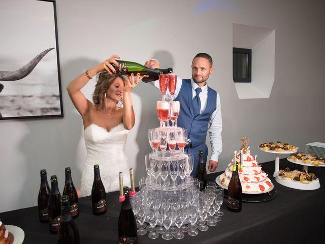 Le mariage de Damien et Fanny à Bourgoin-Jallieu, Isère 27