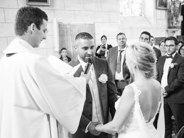 Le mariage de Sisnando et Sabrina à Monnaie, Indre-et-Loire 34