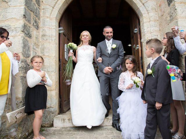 Le mariage de Sisnando et Sabrina à Monnaie, Indre-et-Loire 36