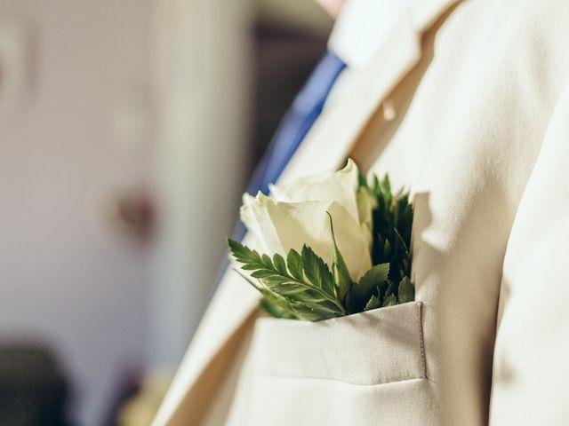 Le mariage de Guillaume et Marie à Champs-Sur-Marne, Seine-et-Marne 10