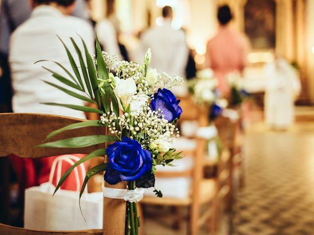 Le mariage de Guillaume et Marie à Champs-Sur-Marne, Seine-et-Marne 21