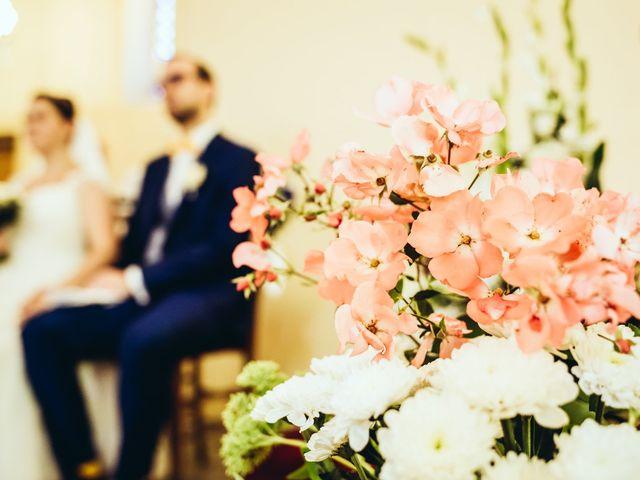 Le mariage de Guillaume et Marie à Champs-Sur-Marne, Seine-et-Marne 23