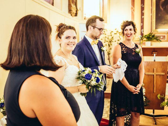 Le mariage de Guillaume et Marie à Champs-Sur-Marne, Seine-et-Marne 25