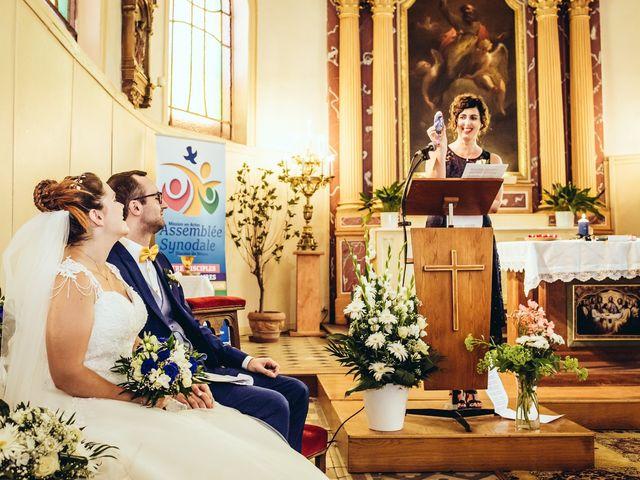Le mariage de Guillaume et Marie à Champs-Sur-Marne, Seine-et-Marne 26