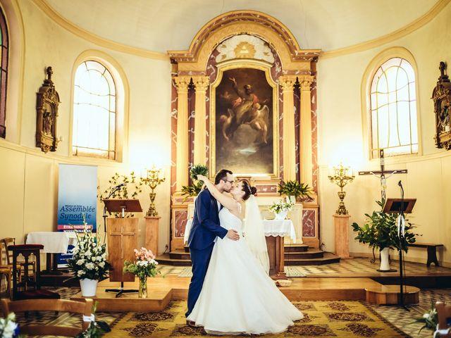 Le mariage de Guillaume et Marie à Champs-Sur-Marne, Seine-et-Marne 28