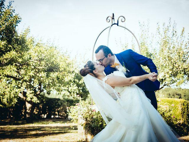 Le mariage de Guillaume et Marie à Champs-Sur-Marne, Seine-et-Marne 39