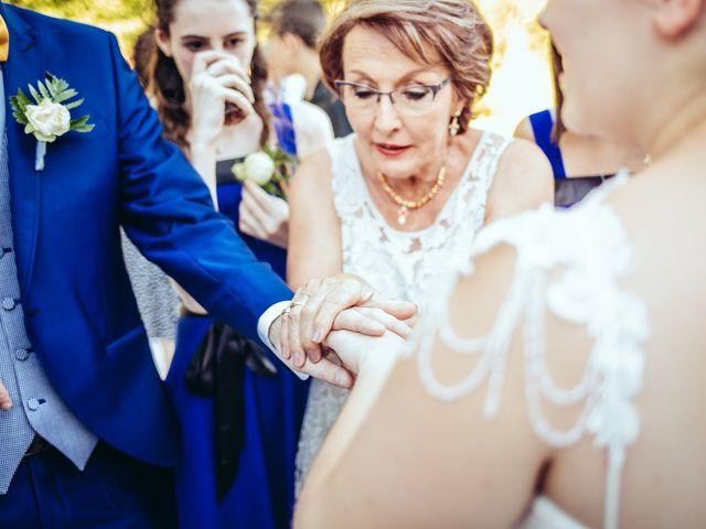 Le mariage de Guillaume et Marie à Champs-Sur-Marne, Seine-et-Marne 47