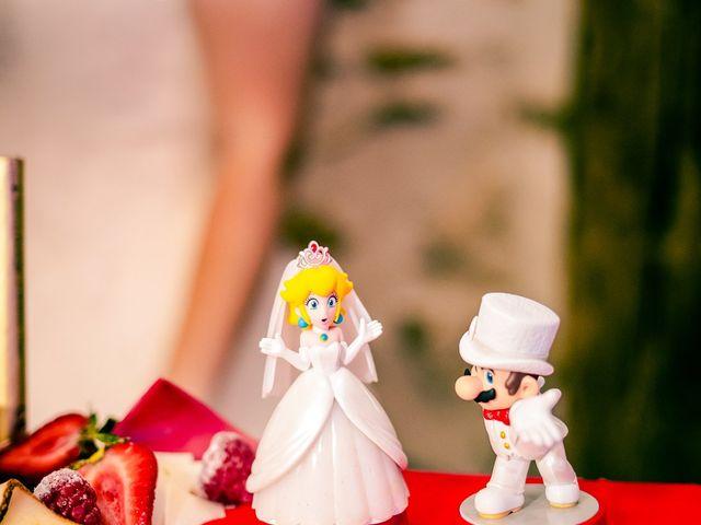 Le mariage de Guillaume et Marie à Champs-Sur-Marne, Seine-et-Marne 63