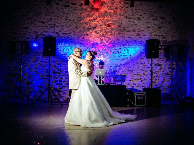 Le mariage de Guillaume et Marie à Champs-Sur-Marne, Seine-et-Marne 68