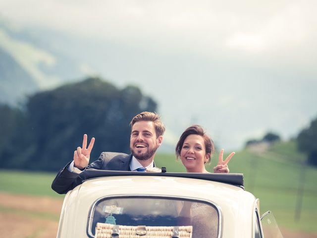 Le mariage de Vincent et Marina à Ostwald, Bas Rhin 11
