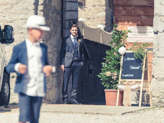 Le mariage de Vincent et Marina à Ostwald, Bas Rhin 15