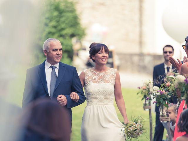 Le mariage de Vincent et Marina à Ostwald, Bas Rhin 17