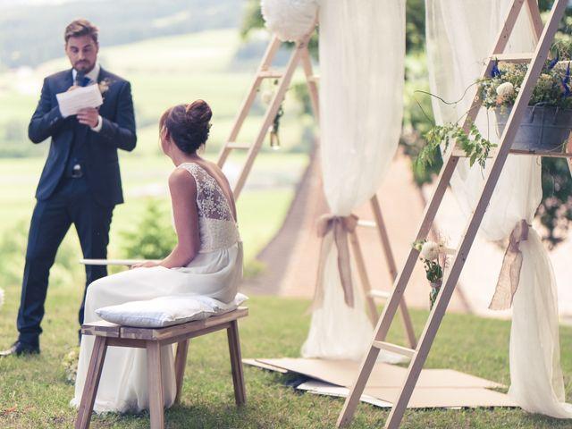 Le mariage de Vincent et Marina à Ostwald, Bas Rhin 18