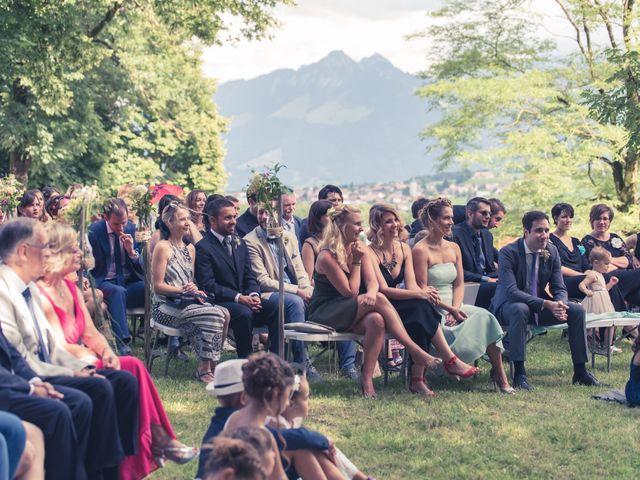 Le mariage de Vincent et Marina à Ostwald, Bas Rhin 20