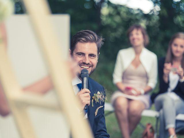Le mariage de Vincent et Marina à Ostwald, Bas Rhin 24