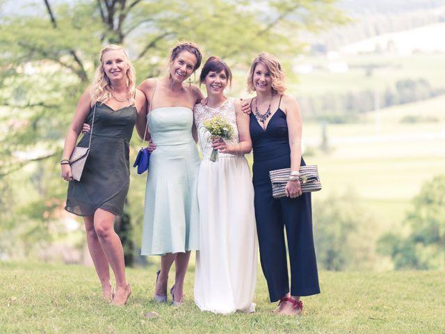 Le mariage de Vincent et Marina à Ostwald, Bas Rhin 30