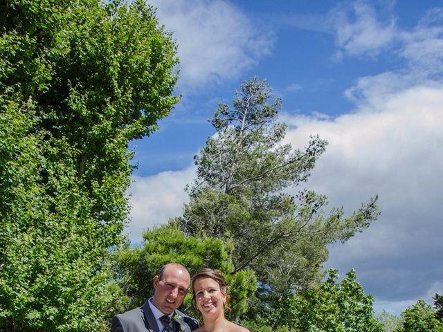 Le mariage de Yannick et Marion à Narbonne, Aude 8