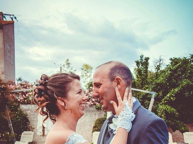 Le mariage de Yannick et Marion à Narbonne, Aude 9