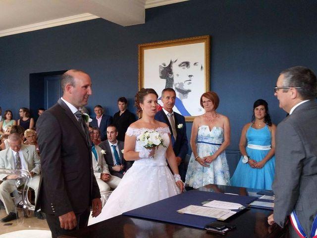 Le mariage de Yannick et Marion à Narbonne, Aude 11