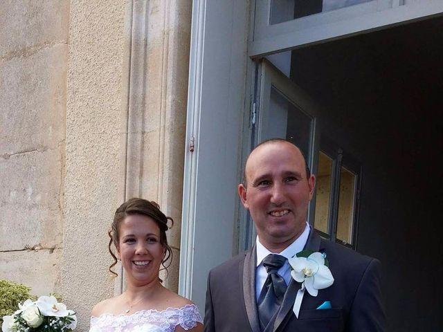 Le mariage de Yannick et Marion à Narbonne, Aude 12