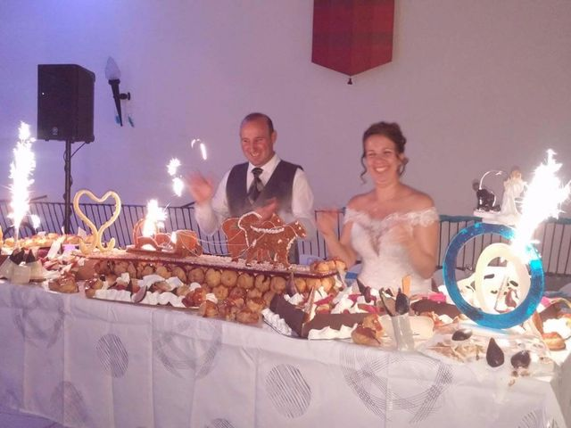 Le mariage de Yannick et Marion à Narbonne, Aude 13