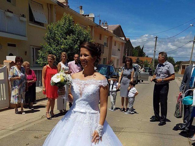 Le mariage de Yannick et Marion à Narbonne, Aude 14