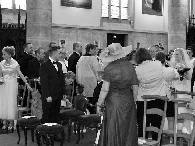 Le mariage de Jonathan et Typhaine à Marcq-en-Baroeul, Nord 1