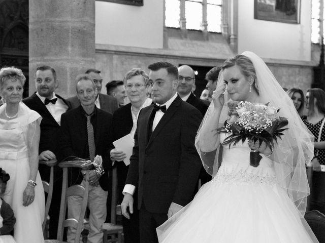 Le mariage de Jonathan et Typhaine à Marcq-en-Baroeul, Nord 2
