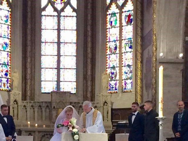 Le mariage de Jonathan et Typhaine à Marcq-en-Baroeul, Nord 5