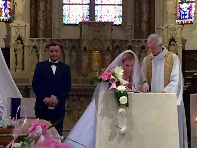 Le mariage de Jonathan et Typhaine à Marcq-en-Baroeul, Nord 6