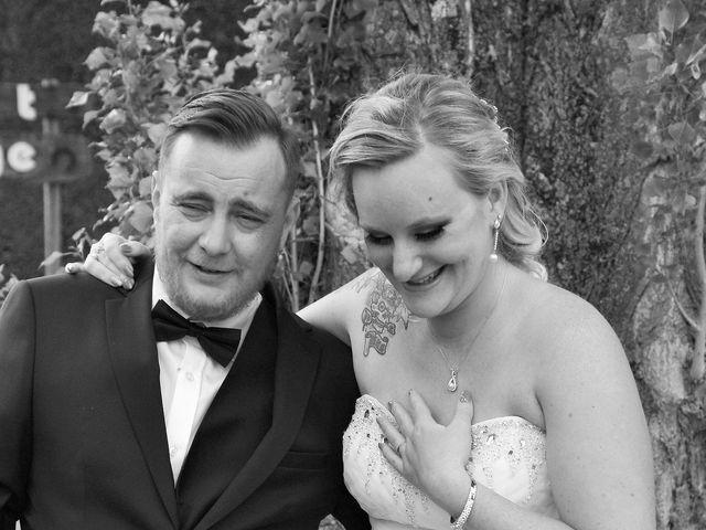 Le mariage de Jonathan et Typhaine à Marcq-en-Baroeul, Nord 11