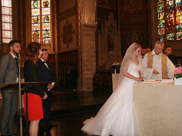 Le mariage de Jonathan et Typhaine à Marcq-en-Baroeul, Nord 22