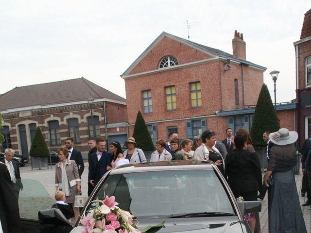 Le mariage de Jonathan et Typhaine à Marcq-en-Baroeul, Nord 26