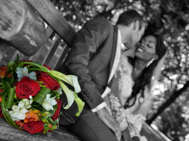 Le mariage de Cédric et Lorriane à Étampes, Essonne 5